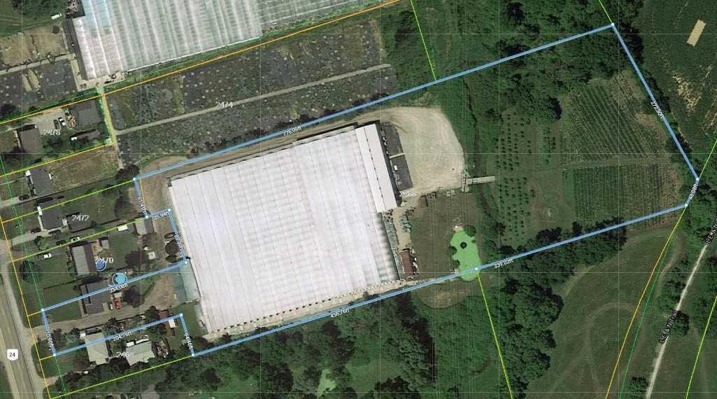 Farm For Sale In Norfolk , 4 Bedrooms Bedrooms, ,2 BathroomsBathrooms,Farm,For Sale,Highway 24