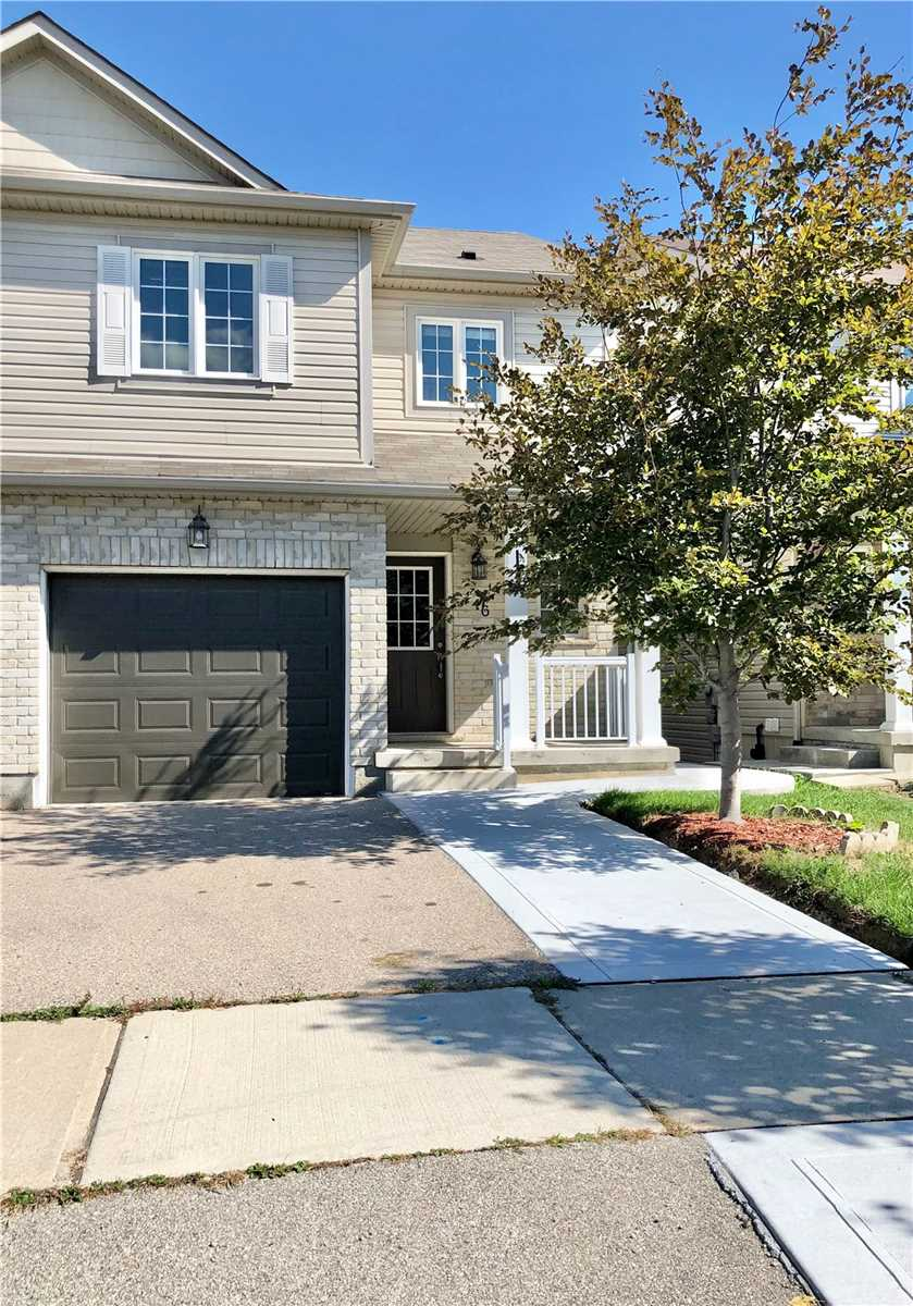 146 Windale Cres, Kitchener, Ontario N2E 0A4, 3 Bedrooms Bedrooms, ,3 BathroomsBathrooms,Semi-detached,For Lease,Windale,X5390051