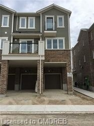 575 Goldenrod Lane, Kitchener, Ontario N2R0L7, 3 Bedrooms Bedrooms, ,2 BathroomsBathrooms,Condo Townhouse,For Lease,Goldenrod,X5389555
