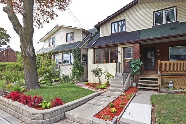 Semi-Detached For Lease In Toronto , 1 Bedroom Bedrooms, ,1 BathroomBathrooms,Semi-Detached,For Lease,#2B,Queen