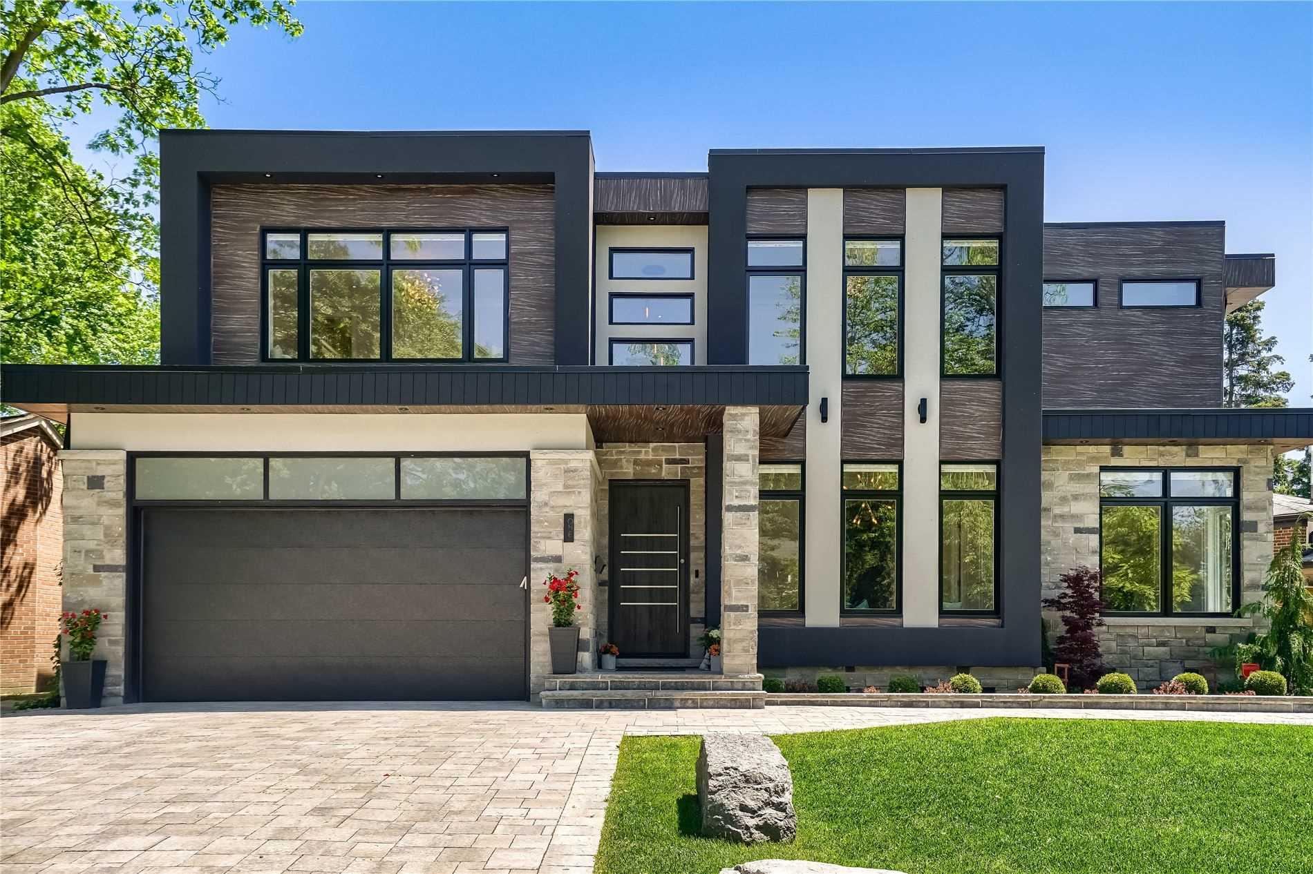 1 George Henry Blvd, Toronto, Ontario M2J1E1, 4 Bedrooms Bedrooms, 11 Rooms Rooms,6 BathroomsBathrooms,Detached,For Sale,George Henry,C5390551