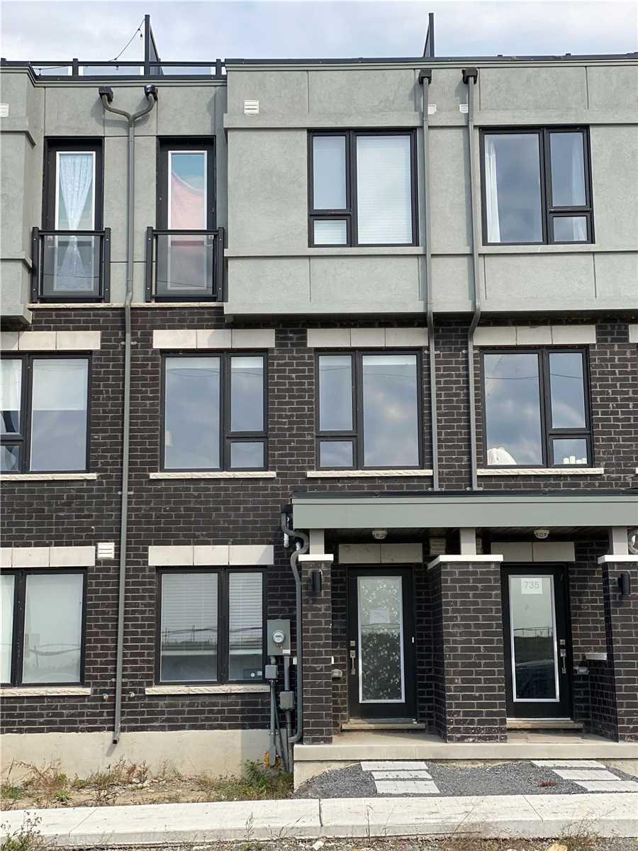 731 Port Darlington Rd, Clarington, Ontario L1C3K3, 4 Bedrooms Bedrooms, ,3 BathroomsBathrooms,Att/row/twnhouse,For Lease,Port Darlington,E5391388
