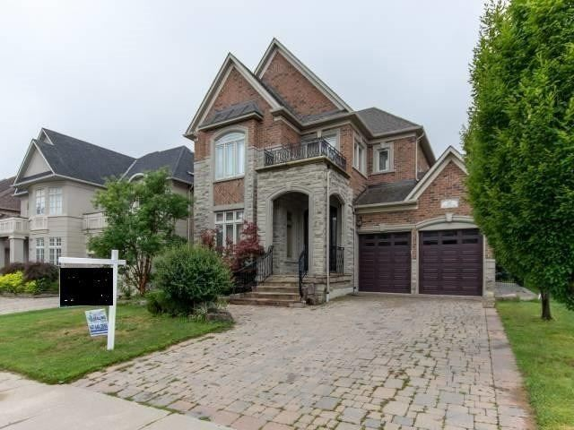 Detached house For Lease In Vaughan