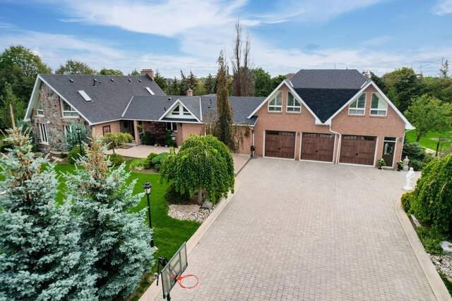 4 Fenton Way, Brampton, Ontario L6P0P5, 5 Bedrooms Bedrooms, 10 Rooms Rooms,7 BathroomsBathrooms,Detached,For Sale,Fenton,W5391349