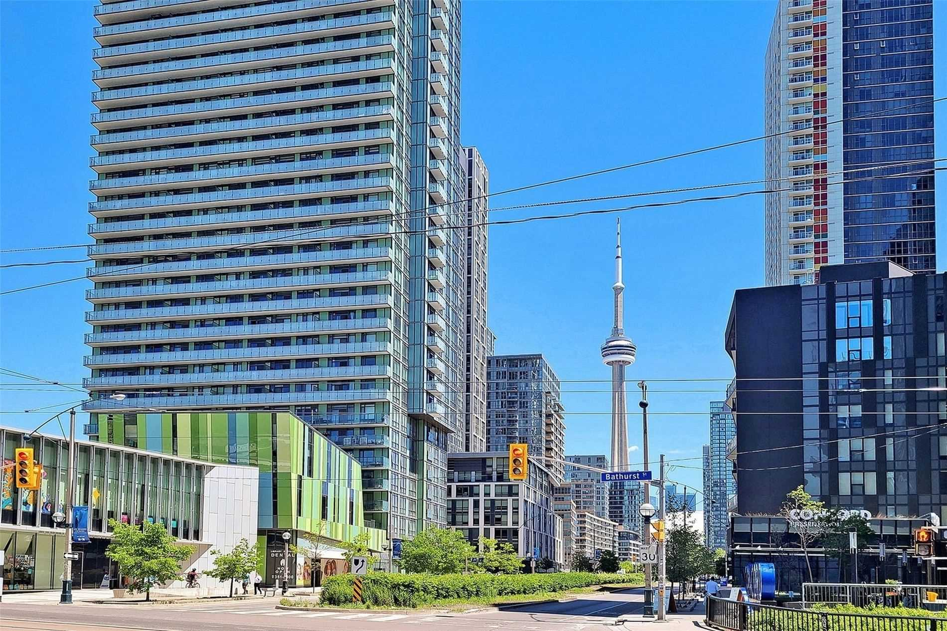 Condo Apt For Sale In Toronto , ,1 BathroomBathrooms,Condo Apt,For Sale,613,Fort York