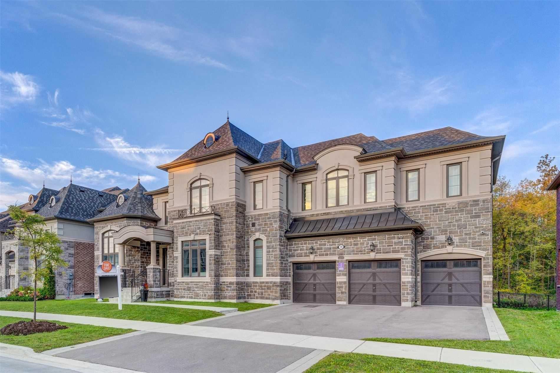 38 Carling Rd, Vaughan, Ontario L4H4P7, 4 Bedrooms Bedrooms, 14 Rooms Rooms,5 BathroomsBathrooms,Detached,For Sale,Carling,N5391766