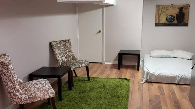 Semi-Detached For Lease In Toronto , 1 Bedroom Bedrooms, ,1 BathroomBathrooms,Semi-Detached,For Lease,Lower,Thyra