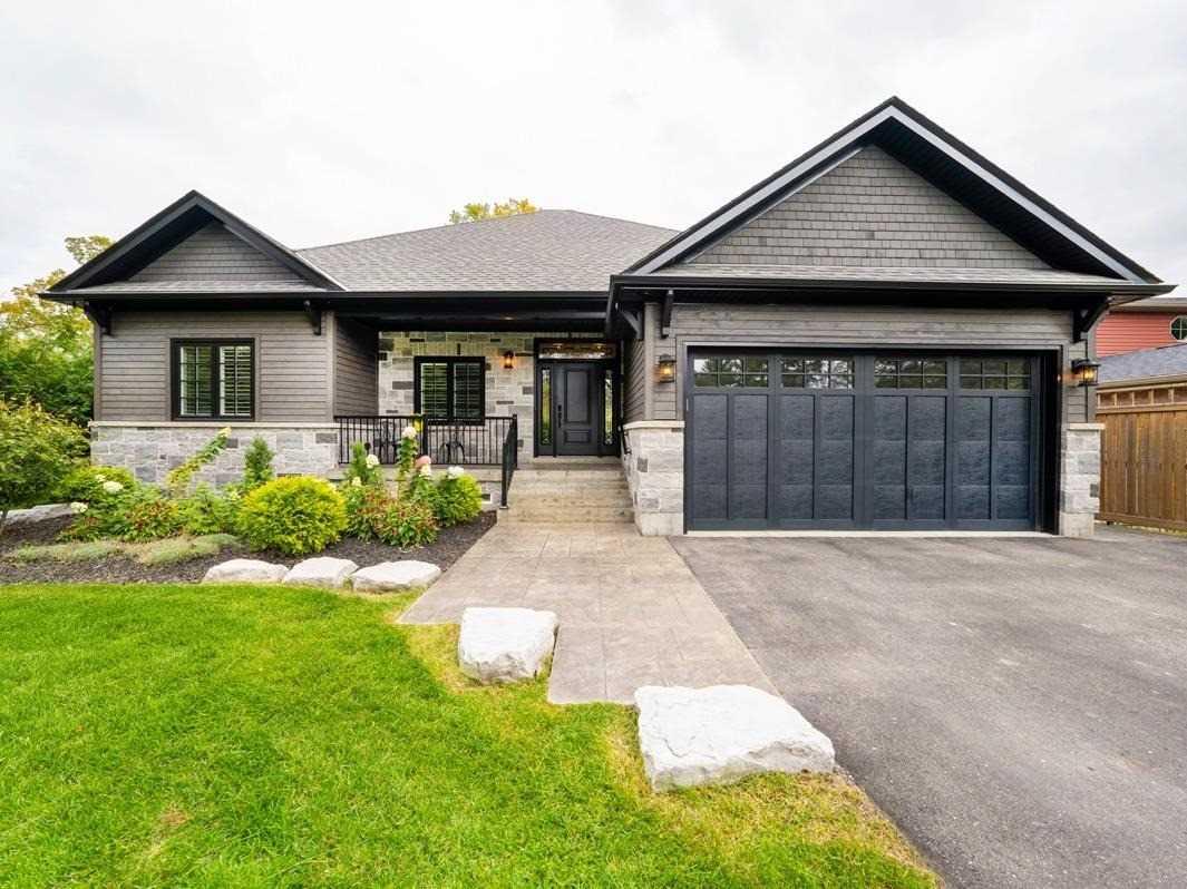 Detached house For Sale In Georgina - 97A Woodriver Bend, Georgina, Ontario, Canada L0E 1R0 , 3 Bedrooms Bedrooms, ,4 BathroomsBathrooms,Detached,For Sale,Woodriver