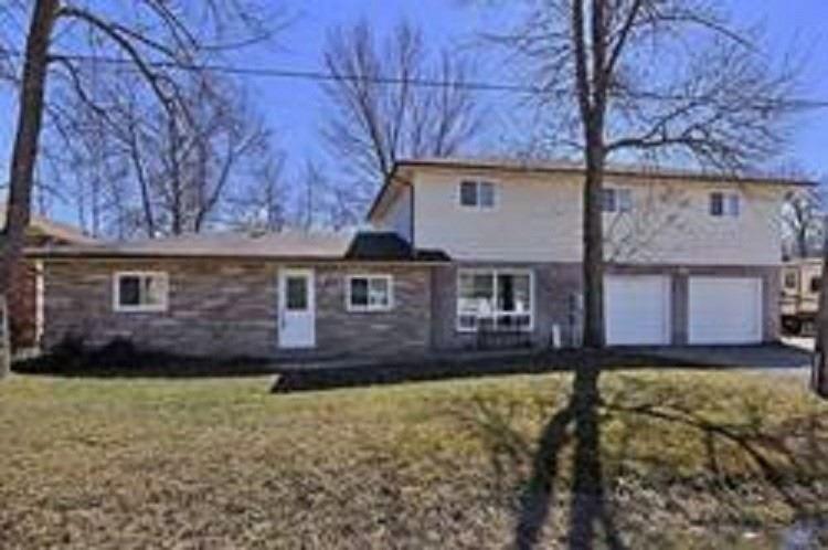 Detached house For Lease In Georgina - 1031 Barton Ave, Georgina, Ontario, Canada L4P 3E9 , 4 Bedrooms Bedrooms, ,2 BathroomsBathrooms,Detached,For Lease,Barton
