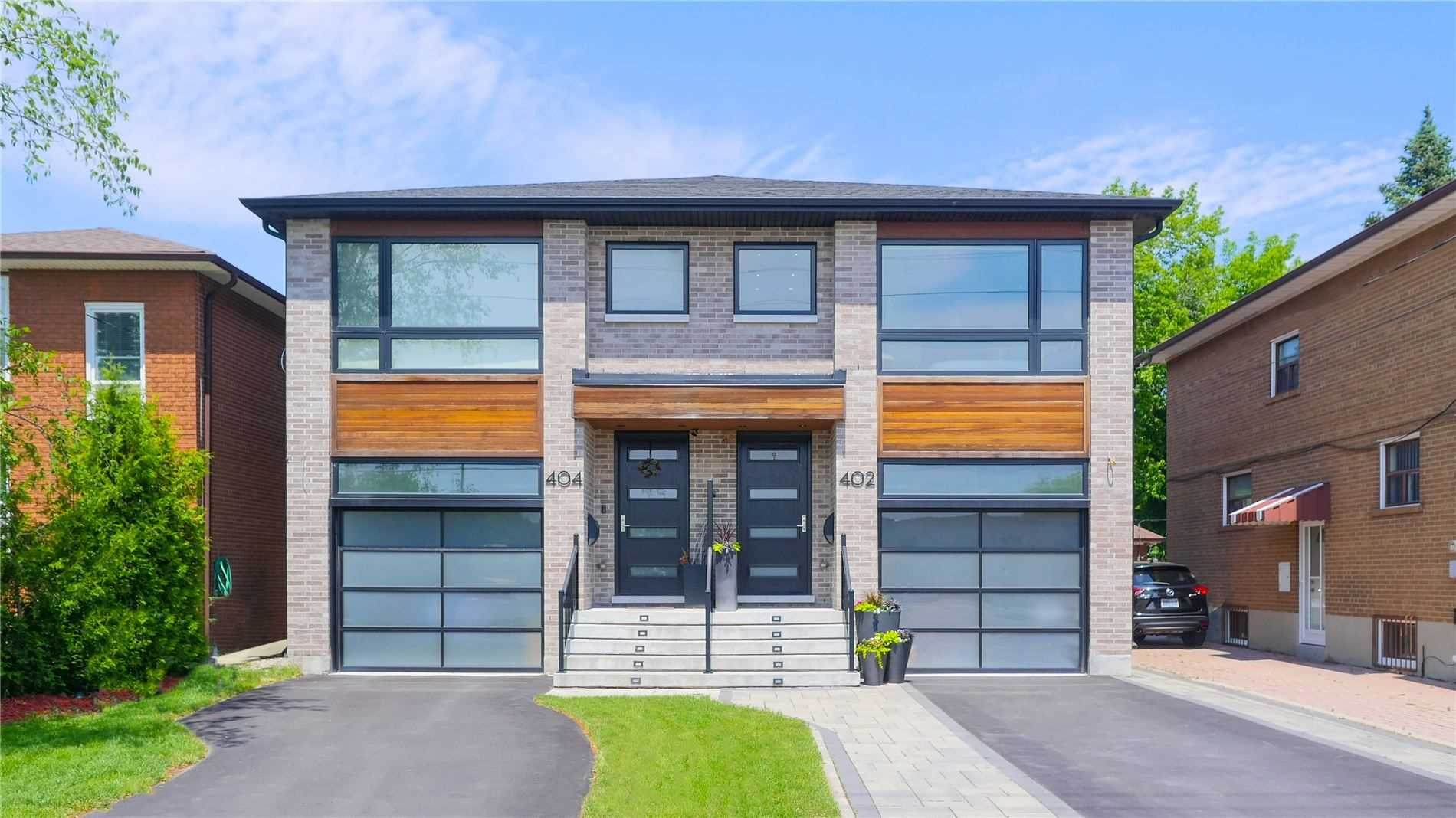 402 Horner Ave, Toronto, Ontario M8W2A4, 3 Bedrooms Bedrooms, 6 Rooms Rooms,4 BathroomsBathrooms,Semi-detached,For Sale,Horner,W5392910