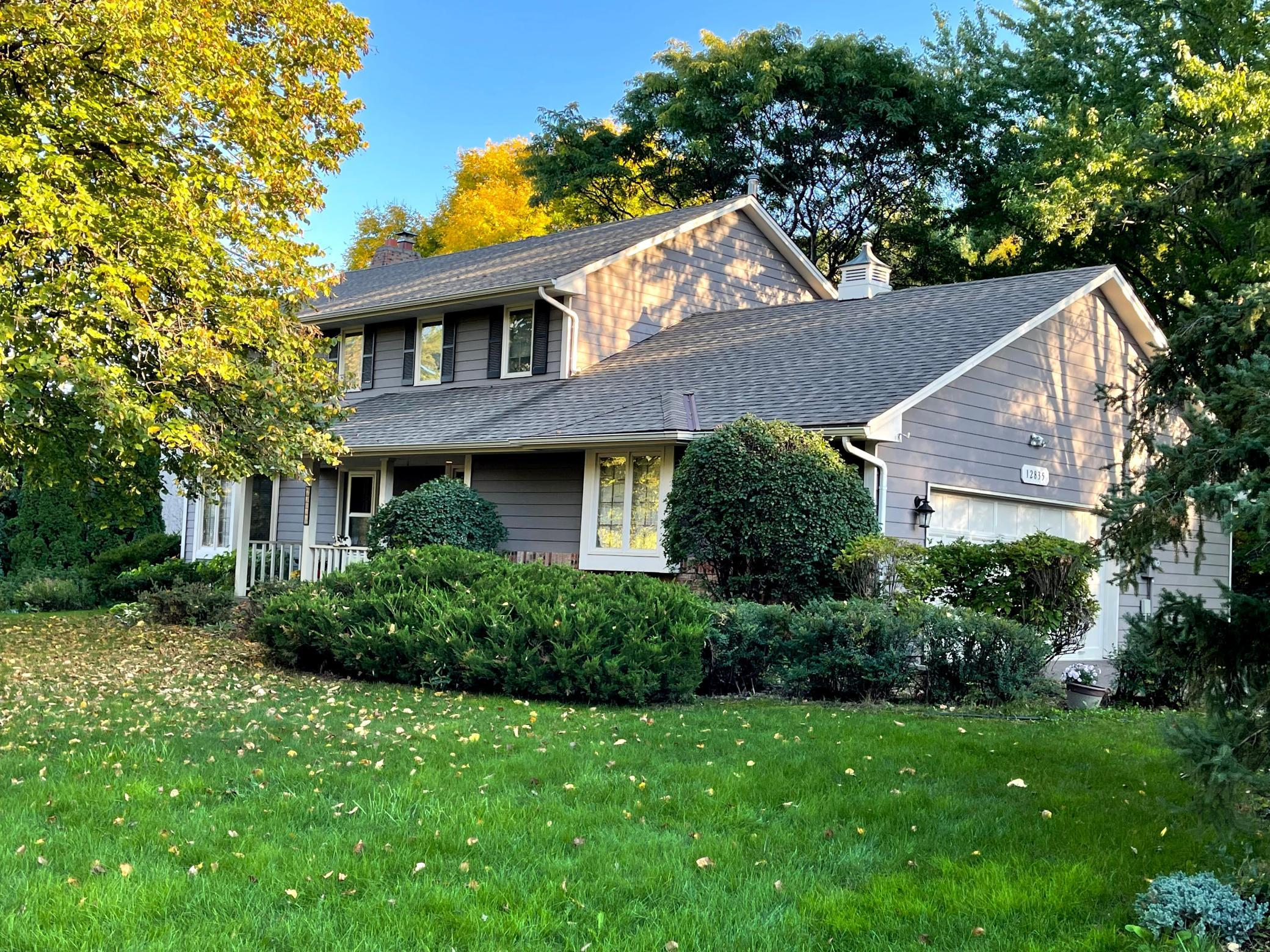 12835 46th Avenue, Plymouth, Minnesota 55442, 4 Bedrooms Bedrooms, ,2 BathroomsBathrooms,Residential,For Sale,46th,NST6108179