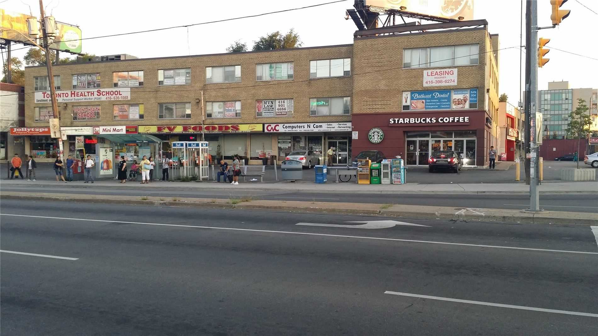 Commercial/retail For Lease In Toronto , ,2 BathroomsBathrooms,Commercial/retail,For Lease,Wilson