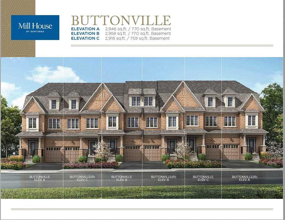 9110 Woodbine Ave, Markham, Ontario L3R 0J8, 4 Bedrooms Bedrooms, 7 Rooms Rooms,5 BathroomsBathrooms,Att/row/twnhouse,For Sale,Woodbine,N5395315