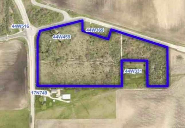 44W459 Big Timber Road, Hampshire, Illinois 60140, ,Farm,For Sale,Big Timber,MRD11241104