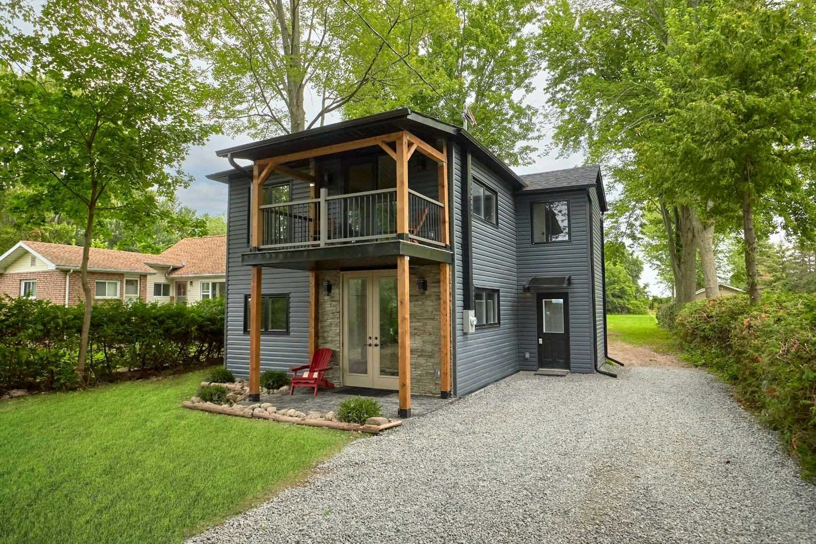 Detached house For Sale In Ramara - 2367 Lakeshore Dr, Ramara, Ontario, Canada L0K 1B0 , 3 Bedrooms Bedrooms, ,2 BathroomsBathrooms,Detached,For Sale,Lakeshore
