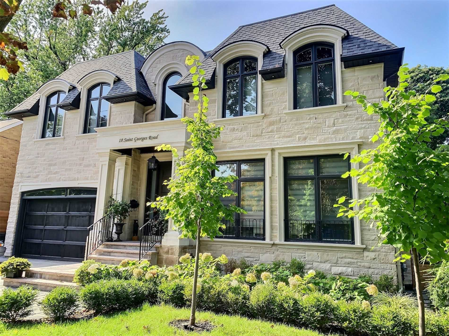 18 St George's Rd, Toronto, Ontario M9A 3T1, 4 Bedrooms Bedrooms, 10 Rooms Rooms,7 BathroomsBathrooms,Detached,For Sale,St George's,W5396131