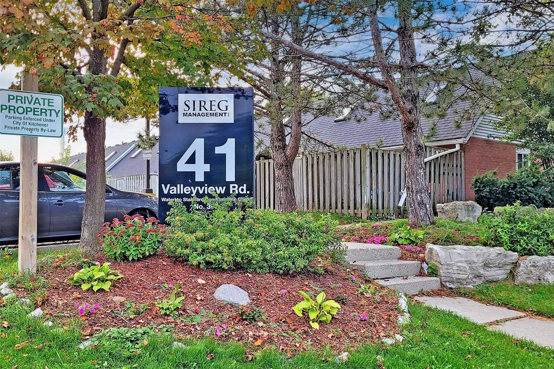 Condo Townhouse For Sale In Kitchener , 1 Bedroom Bedrooms, ,1 BathroomBathrooms,Condo Townhouse,For Sale,35,Valleyview