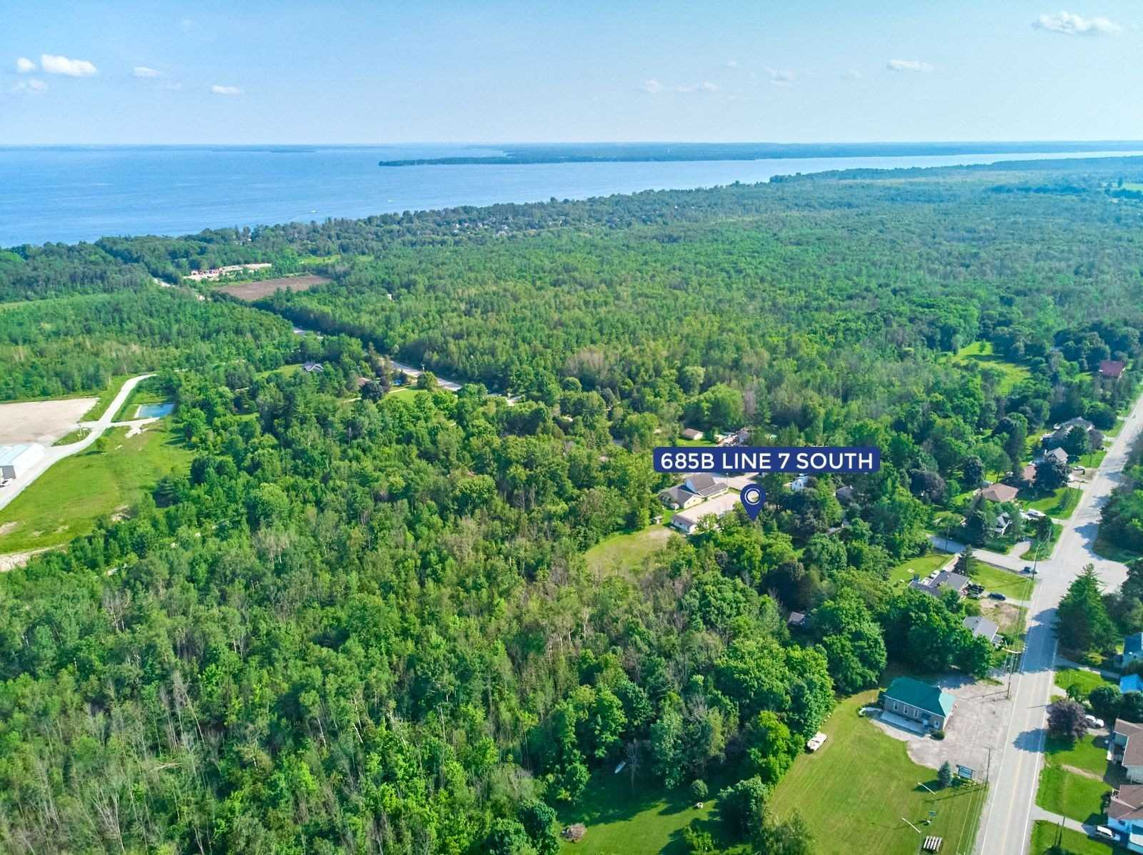 Vacant Land For Sale In Oro-Medonte , ,Vacant Land,For Sale,7