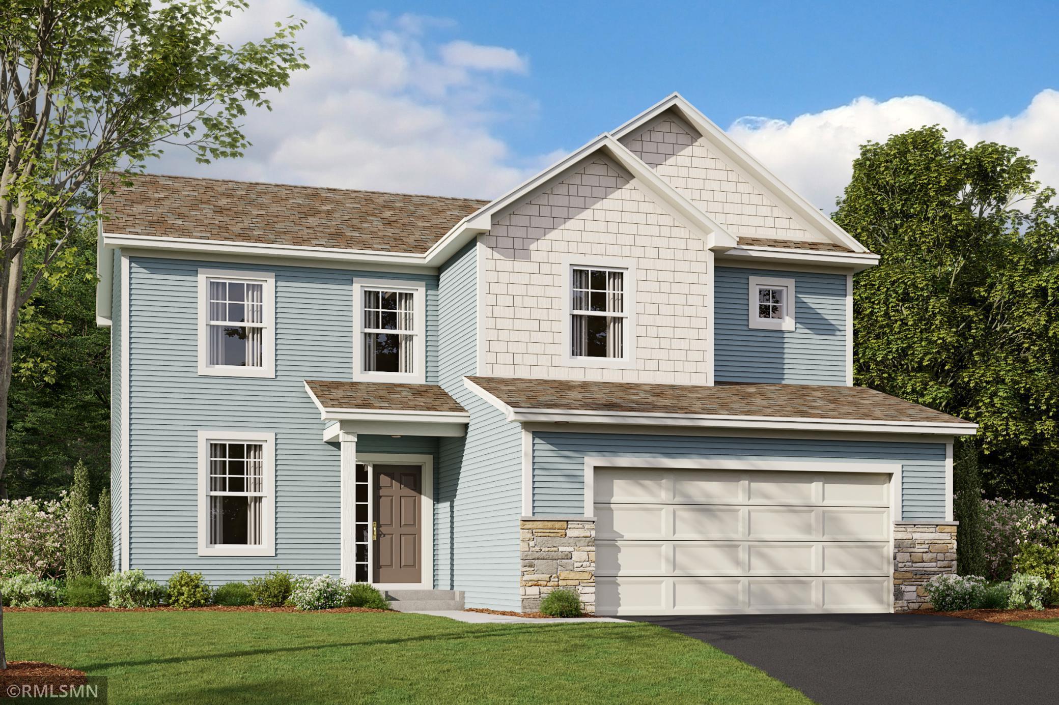 1021 Catherine Drive, Newport, Minnesota 55055, 3 Bedrooms Bedrooms, ,1 BathroomBathrooms,Residential,For Sale,Catherine,NST6112247