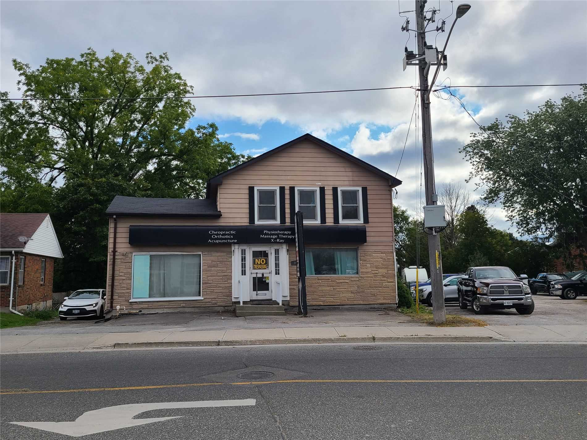 161 King St, Clarington, Ontario L1C1N9, 4 Bedrooms Bedrooms, ,2 BathroomsBathrooms,Detached,For Lease,King,E5399040