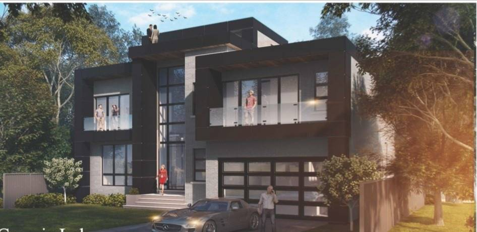 91 Valecrest Dr, Toronto, Ontario M9A4P5, 4 Bedrooms Bedrooms, 12 Rooms Rooms,6 BathroomsBathrooms,Detached,For Sale,Valecrest,W5399129