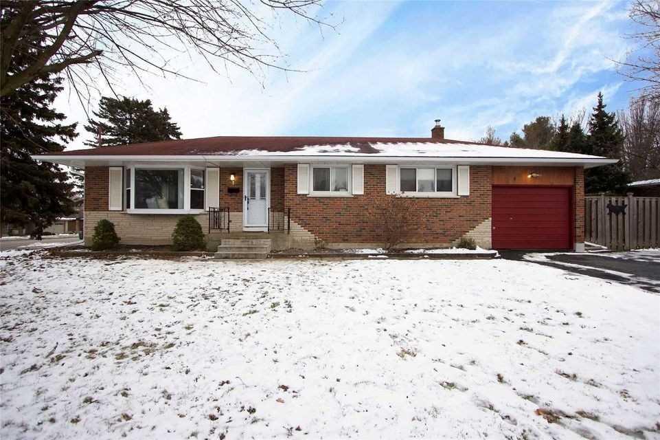 1 Sunicrest Blvd, Clarington, Ontario L1C2G6, 3 Bedrooms Bedrooms, ,2 BathroomsBathrooms,Detached,For Lease,Sunicrest,E5399452
