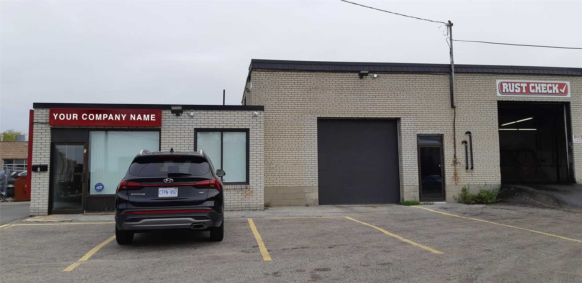 Commercial/retail For Sale In Richmond Hill