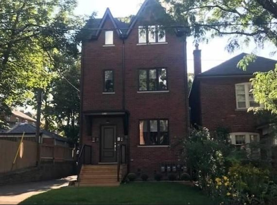 Multiplex For Lease In Toronto , 2 Bedrooms Bedrooms, ,1 BathroomBathrooms,Multiplex,For Lease,Bsmt,Glenholme