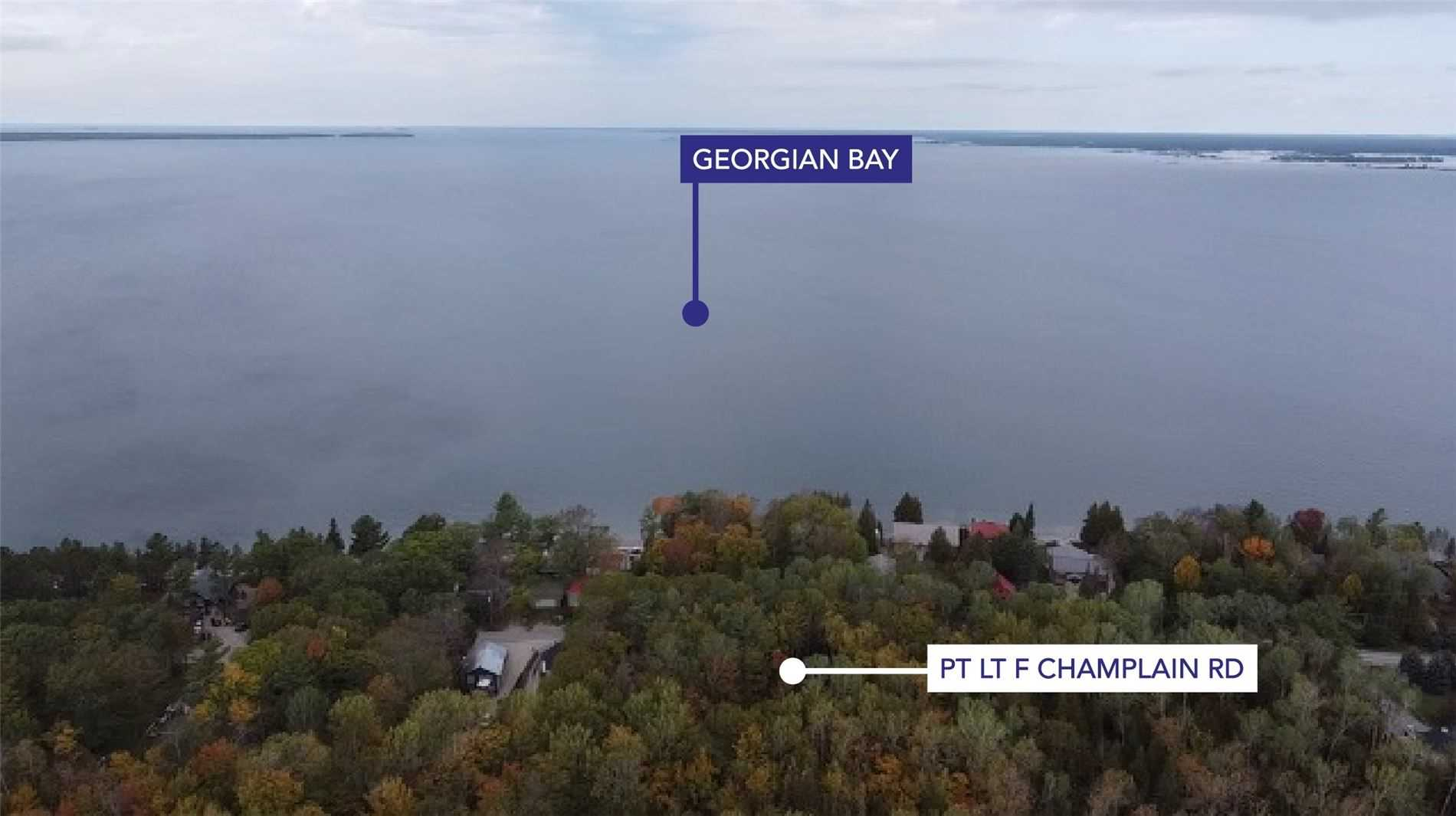 Vacant Land For Sale In Tiny , ,Vacant Land,For Sale,Champlain