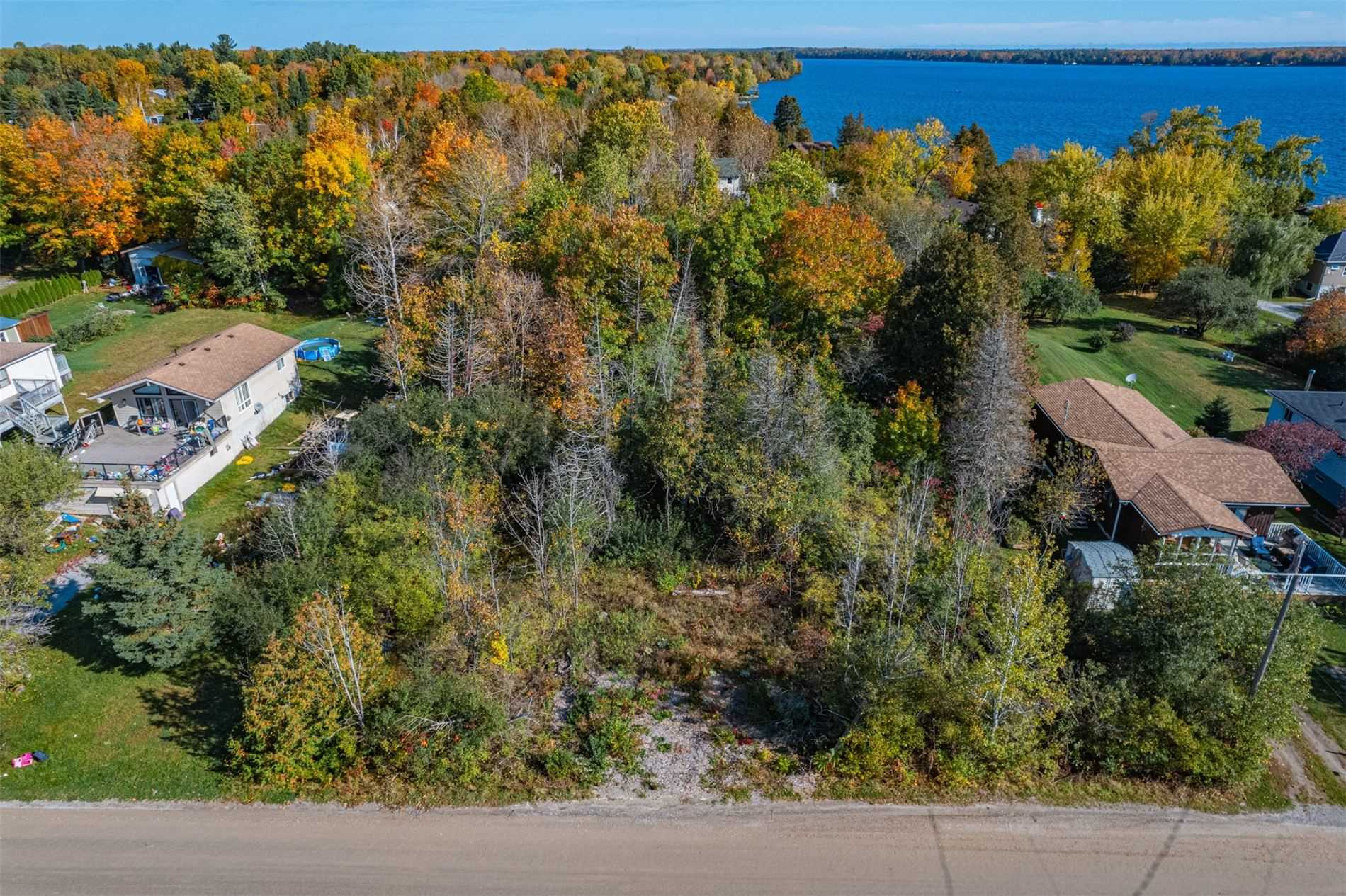 Vacant Land For Sale In Kawartha Lakes , ,Vacant Land,For Sale,Lakeview Cottage