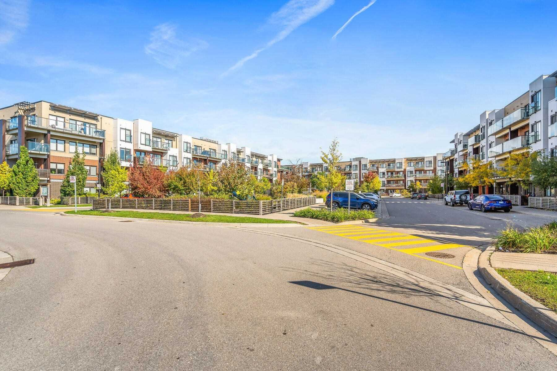 Comm Element Condo For Sale In Mississauga , 1 Bedroom Bedrooms, ,1 BathroomBathrooms,Comm Element Condo,For Sale,202,Harvard