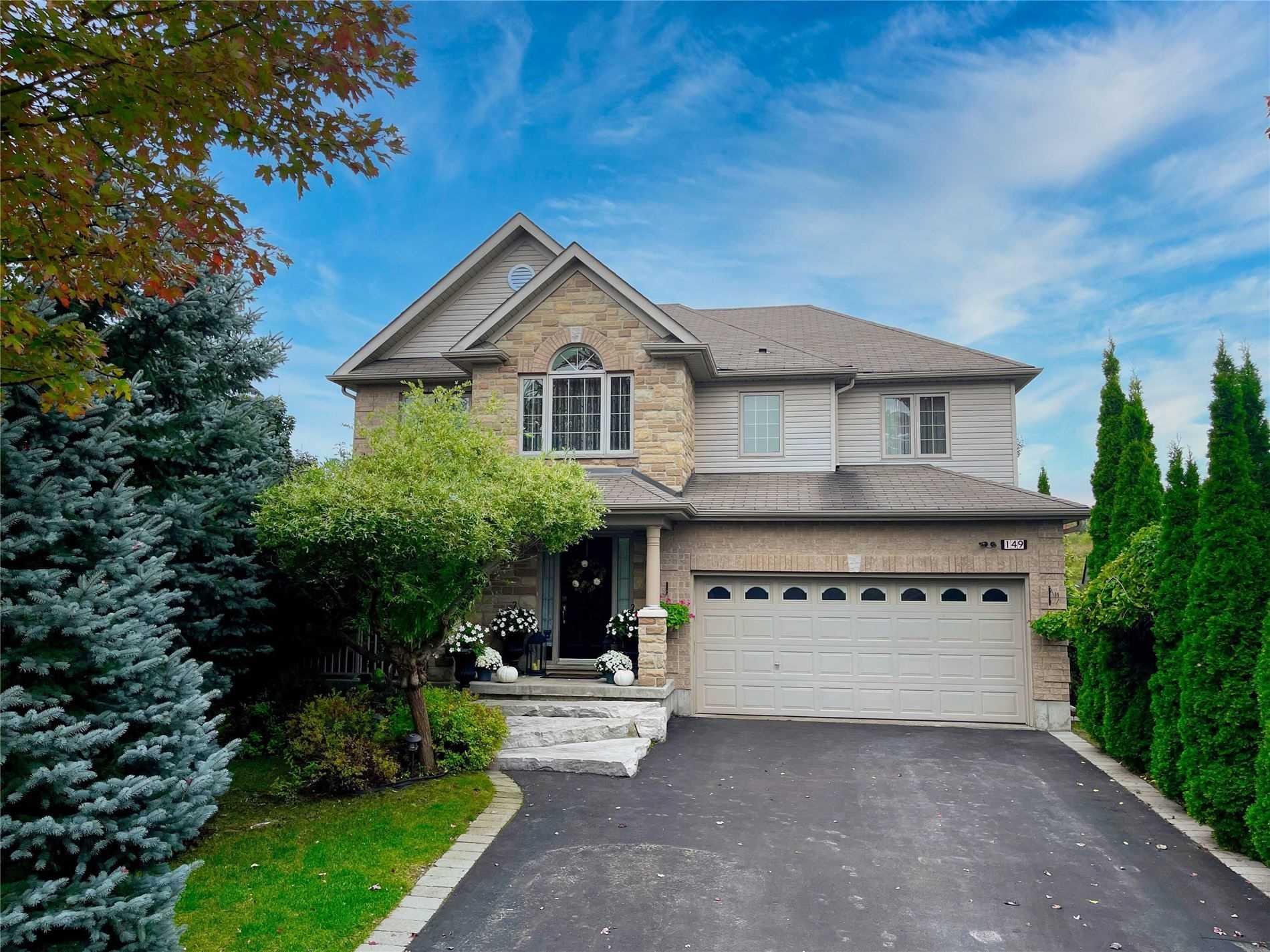 Detached house For Sale In Guelph/Eramosa - 149 Wheeler Crt, Guelph/Eramosa, Ontario, Canada N0B 2K0 , 5 Bedrooms Bedrooms, ,5 BathroomsBathrooms,Detached,For Sale,Wheeler