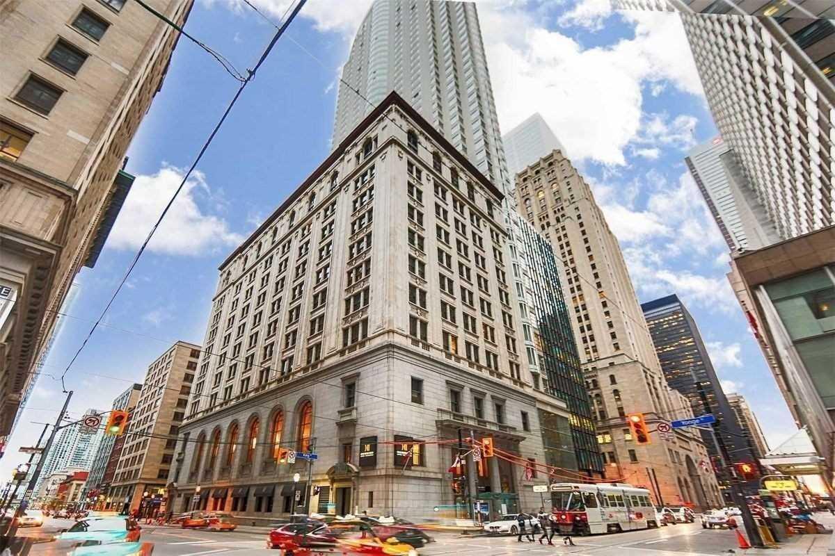 Comm Element Condo For Sale In Toronto , ,1 BathroomBathrooms,Comm Element Condo,For Sale,4402,King