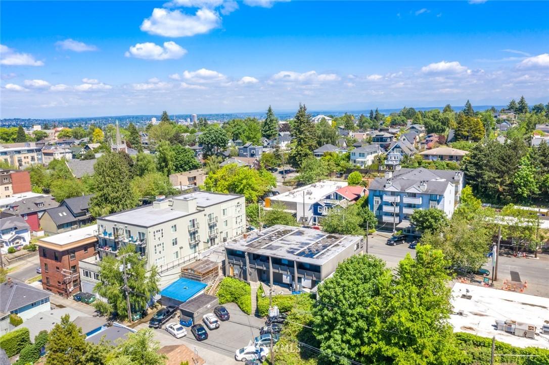 16211625 Queen Anne Avenue, Seattle, Washington 98109, ,Land,For Sale,Queen Anne,NWM1850968