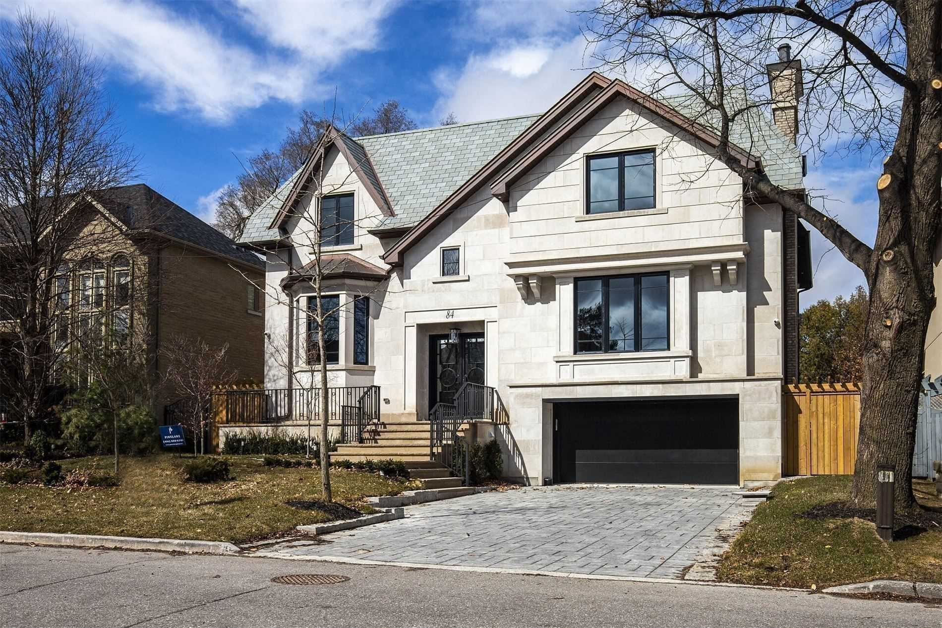 Detached house For Sale In Toronto - 84 Aldershot Cres, Toronto, Ontario, Canada M2P1M1 , 5 Bedrooms Bedrooms, ,8 BathroomsBathrooms,Detached,For Sale,Aldershot