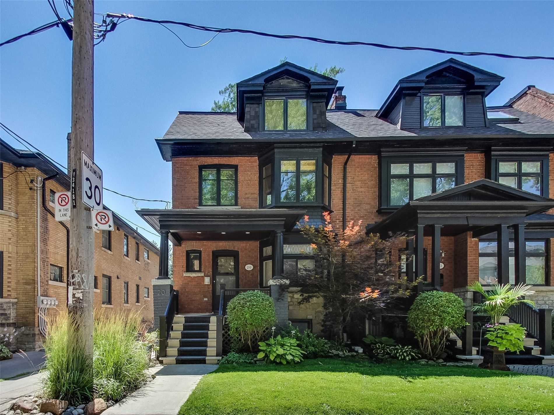 Semi-Detached For Lease In Toronto , 2 Bedrooms Bedrooms, ,1 BathroomBathrooms,Semi-Detached,For Lease,Lower,Kendal