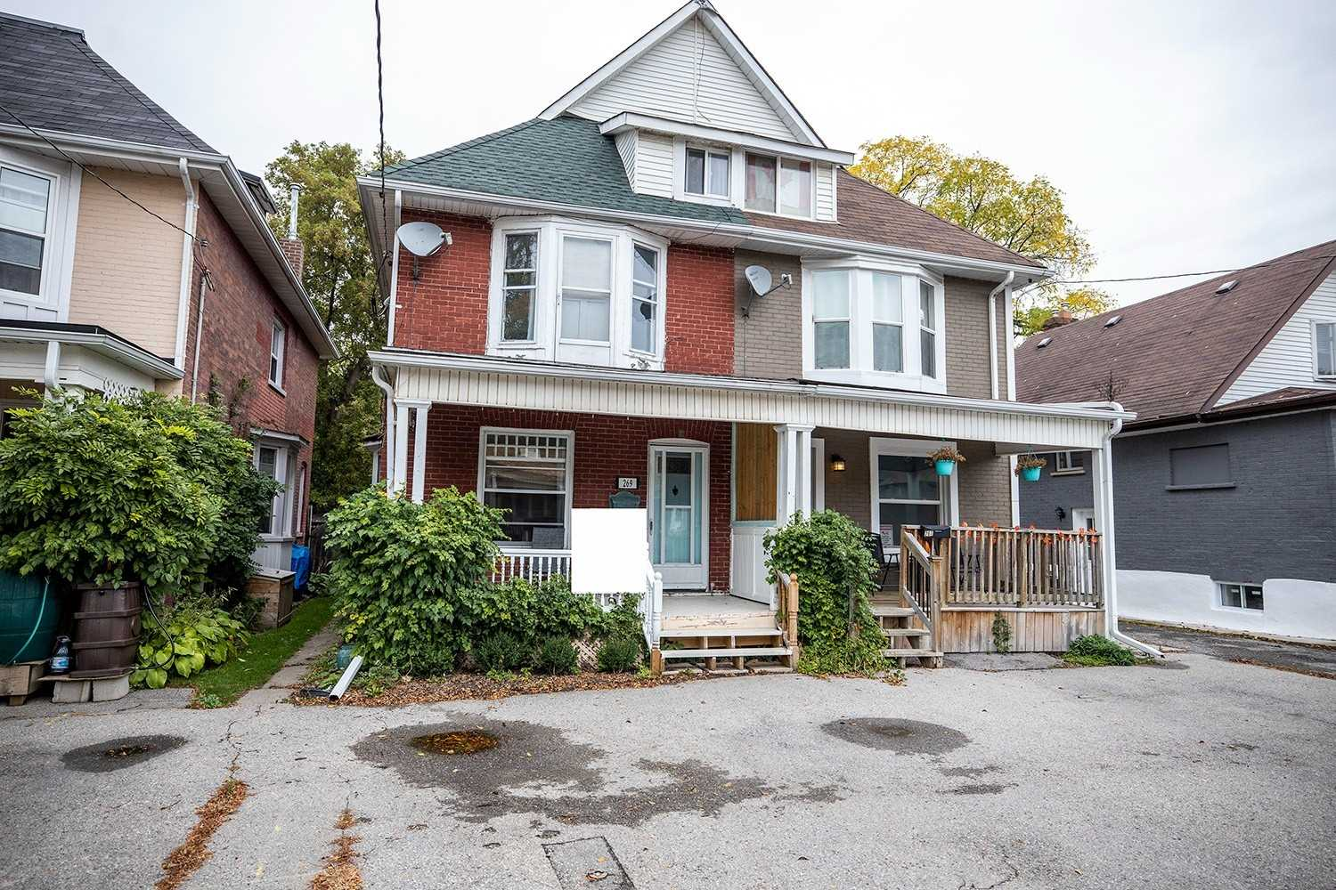 Semi-Detached For Sale In Oshawa , 3 Bedrooms Bedrooms, ,3 BathroomsBathrooms,Semi-Detached,For Sale,Jarvis