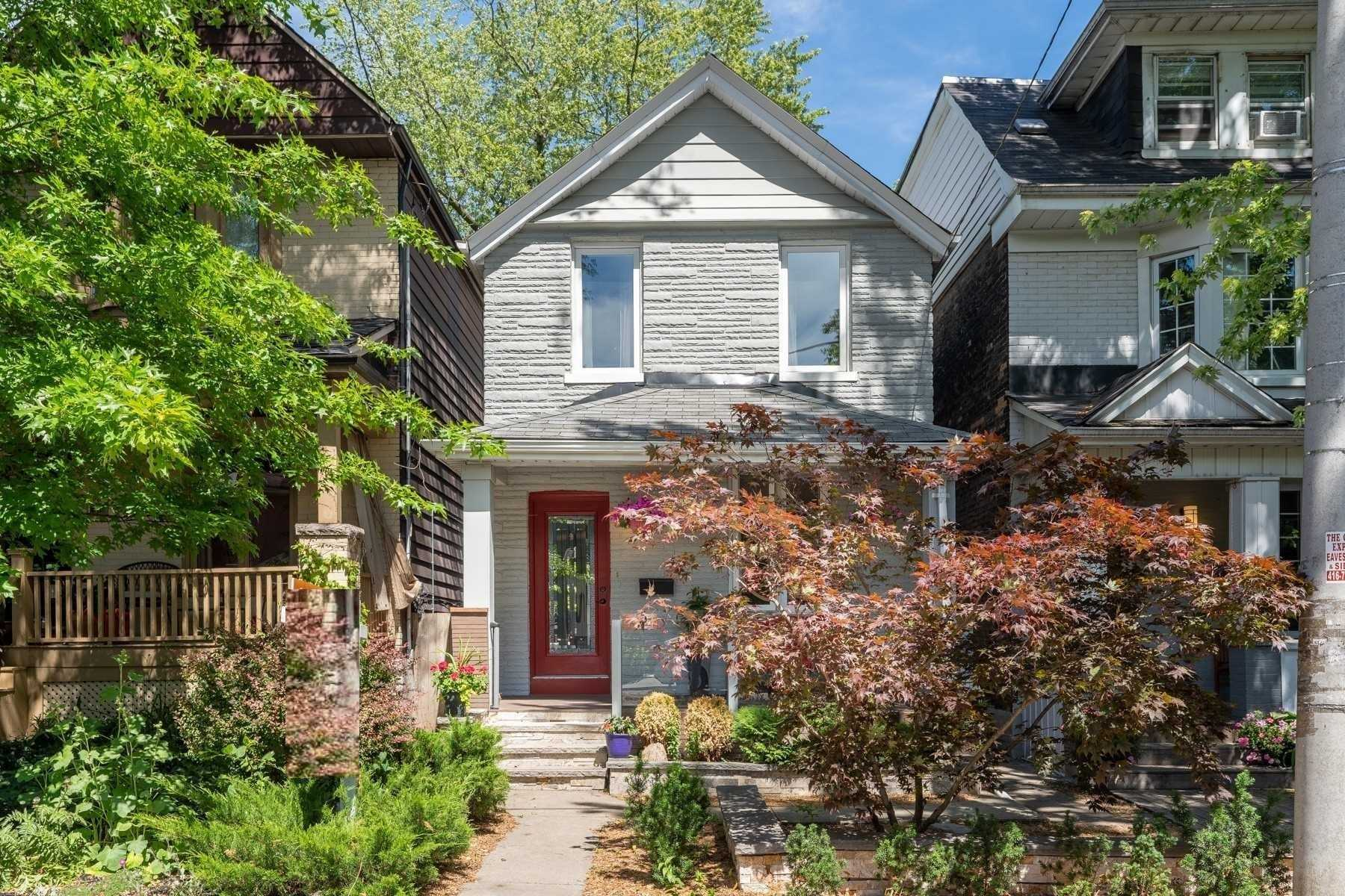 Detached house For Lease In Toronto - 121 Galt Ave, Toronto, Ontario, Canada M4M2Z4 , 1 Bedroom Bedrooms, ,1 BathroomBathrooms,Detached,For Lease,Bsmt,Galt