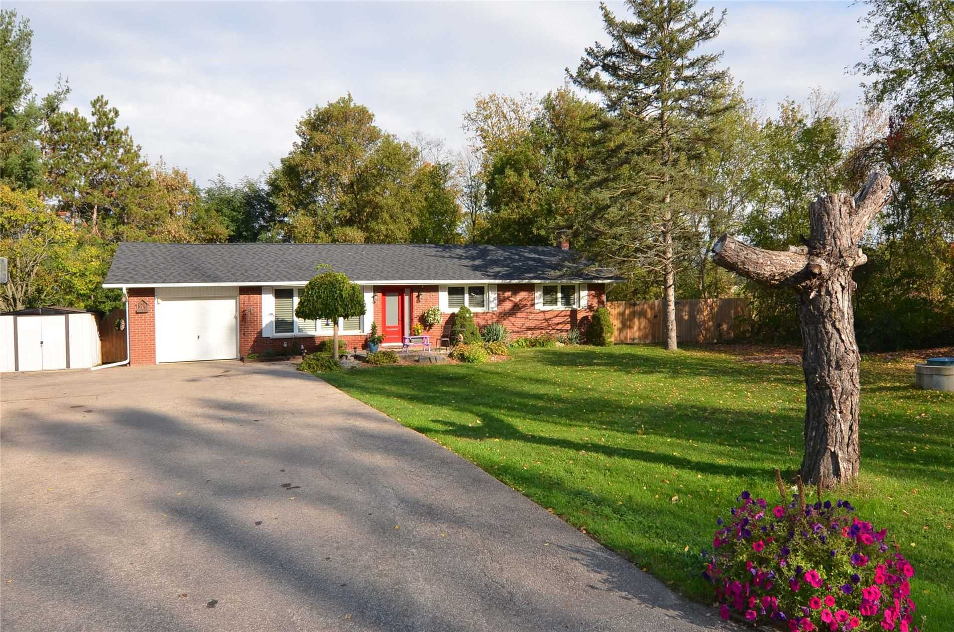 Detached house For Sale In Adjala-Tosorontio - 2485 County Rd 50, Adjala-Tosorontio, Ontario, Canada L0G 1L0 , 3 Bedrooms Bedrooms, ,3 BathroomsBathrooms,Detached,For Sale,County Rd 50