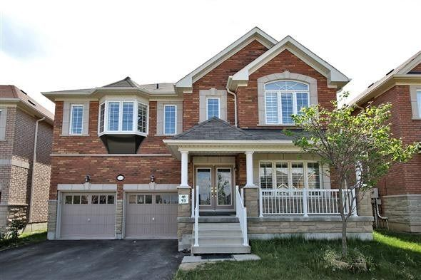 Detached house For Lease In Mississauga