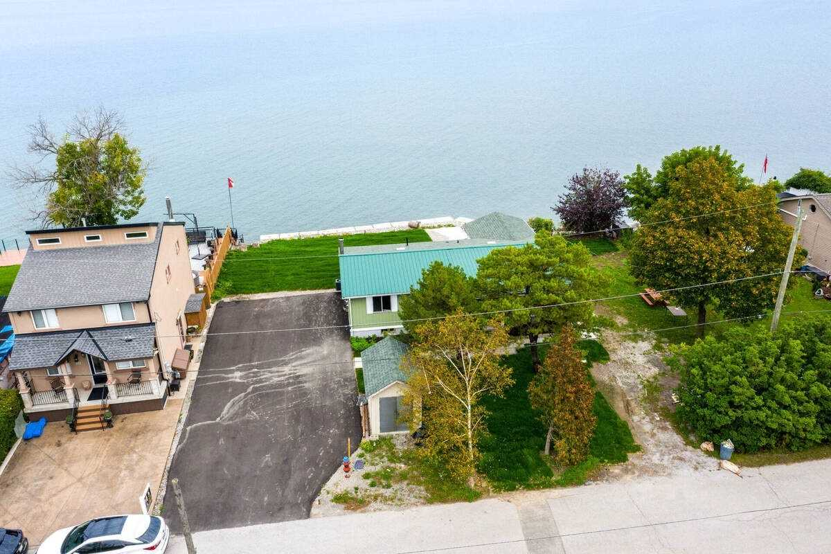 Vacant Land For Sale In Hamilton , ,Vacant Land,For Sale,Trillium