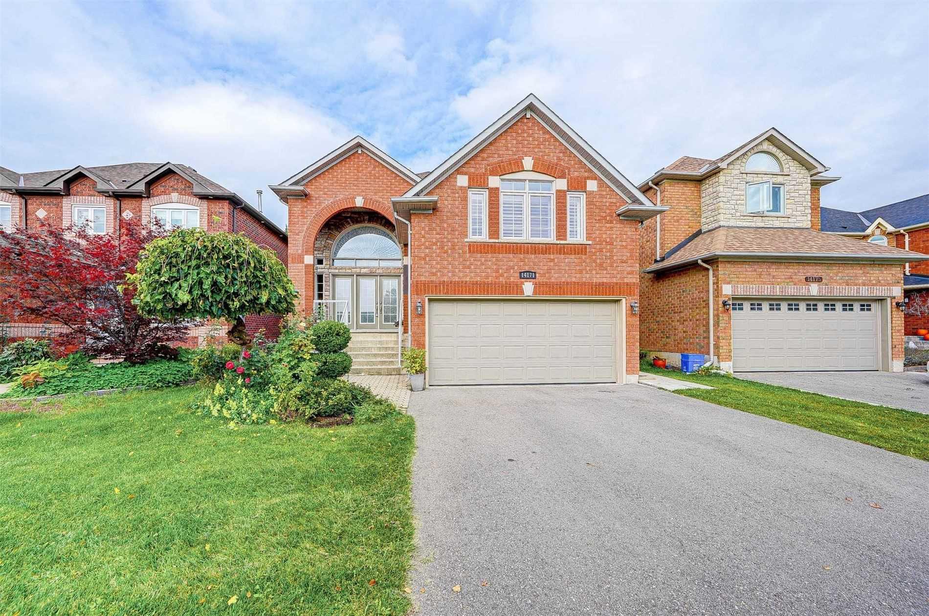 Detached house For Sale In Halton Hills - 14171 Argyll Rd, Halton Hills, Ontario, Canada L7G 5T9 , 3 Bedrooms Bedrooms, ,4 BathroomsBathrooms,Detached,For Sale,Argyll