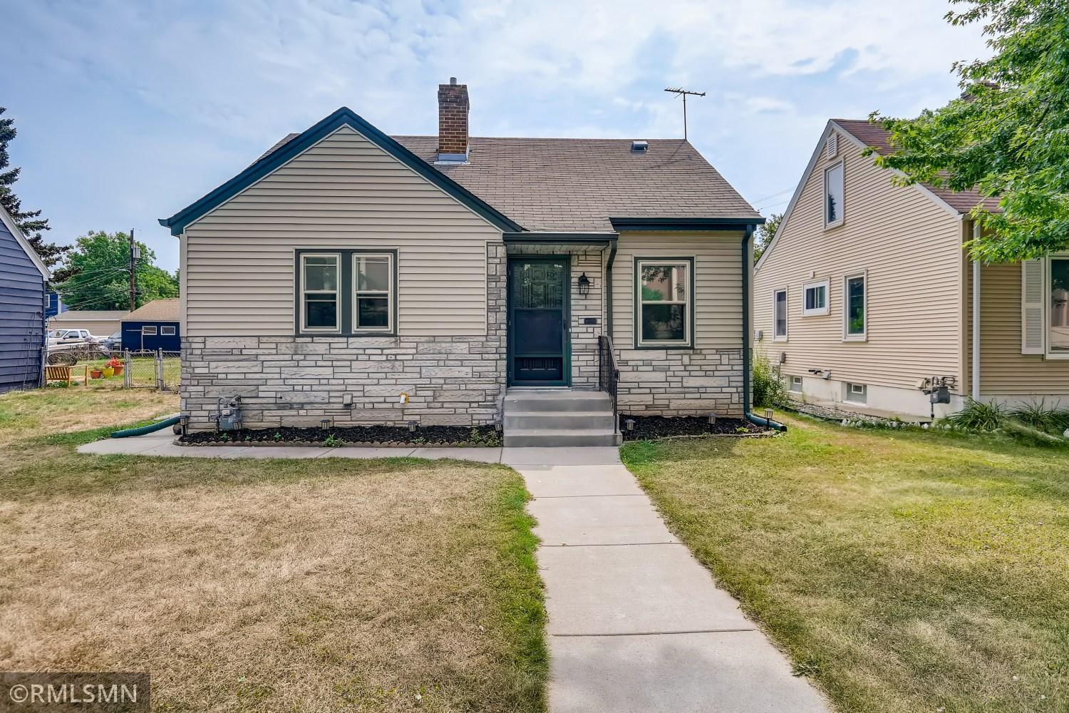 6053 2nd Avenue, Minneapolis, Minnesota 55419, 4 Bedrooms Bedrooms, ,1 BathroomBathrooms,Residential,For Sale,2nd,NST6114594