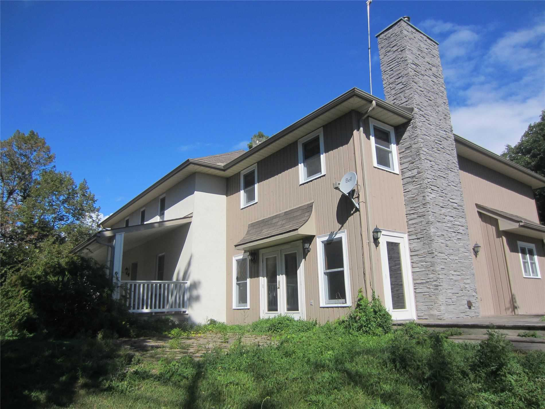 Detached house For Lease In Bradford West Gwillimbury