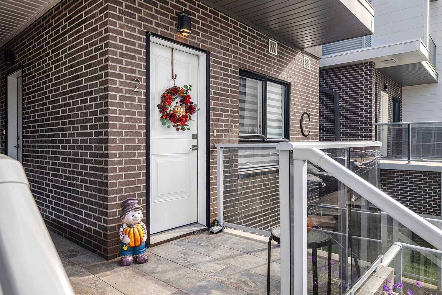 Condo Townhouse for sale In Kitchener