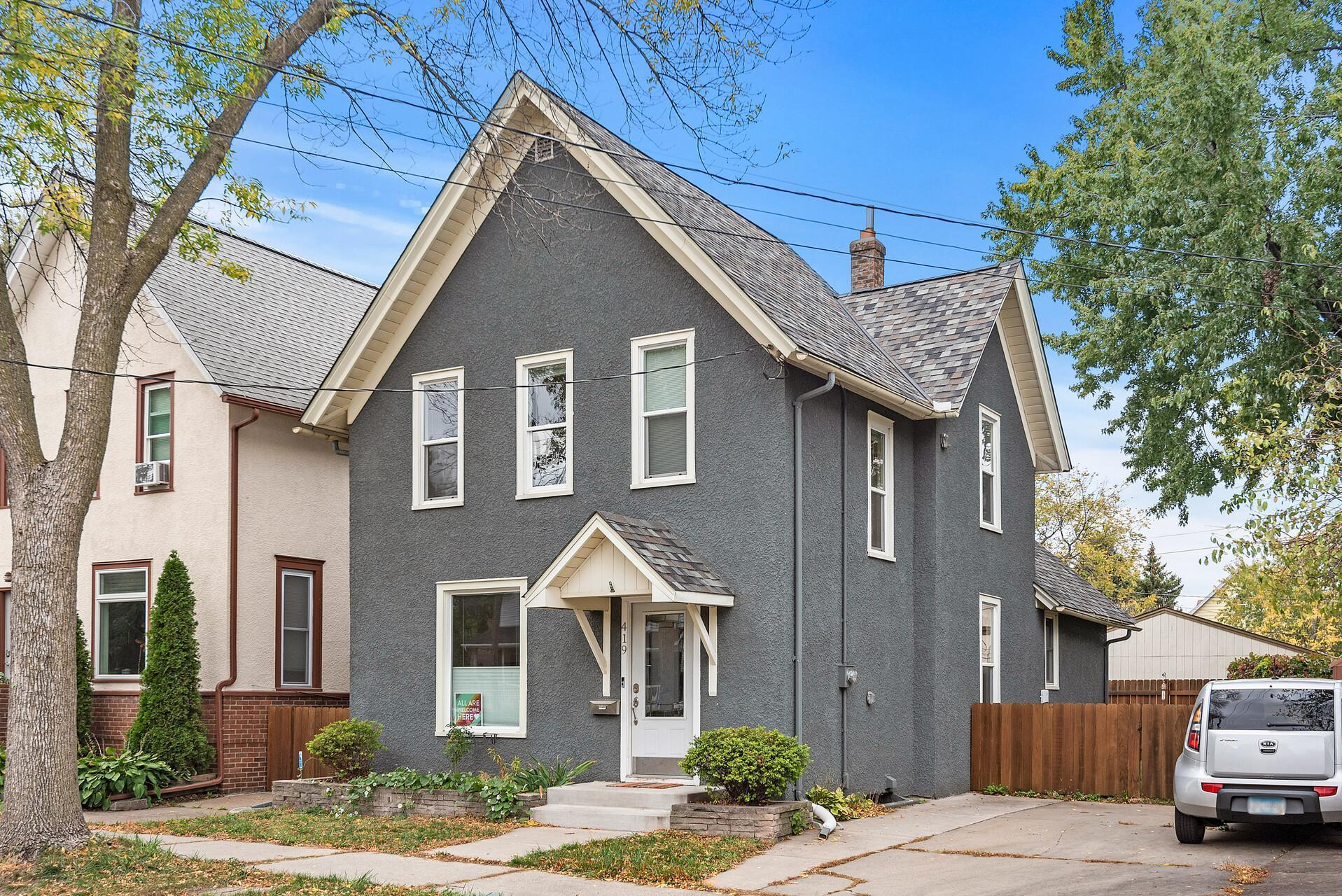 419 7th Avenue, Minneapolis, Minnesota 55413, 3 Bedrooms Bedrooms, ,1 BathroomBathrooms,Residential,For Sale,7th,NST6114993