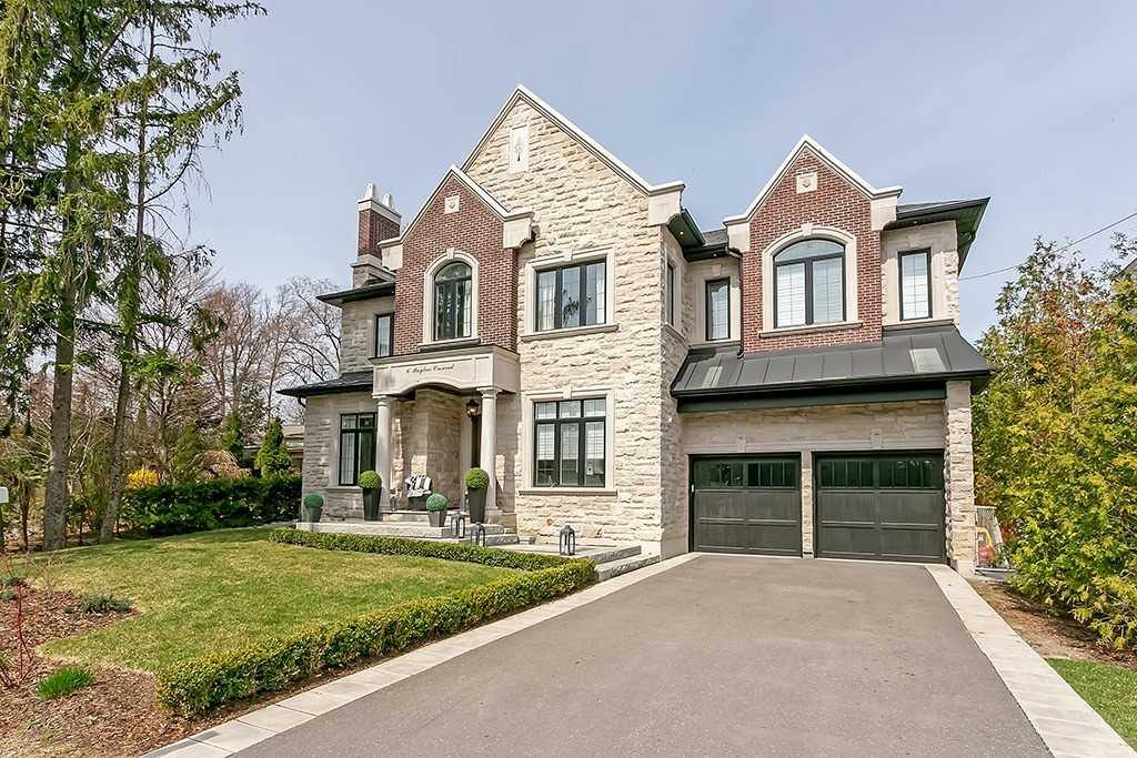 Detached house For Sale In Toronto - 6 Baytree Cres, Toronto, Ontario, Canada M2L2G3 , 4 Bedrooms Bedrooms, ,7 BathroomsBathrooms,Detached,For Sale,Baytree