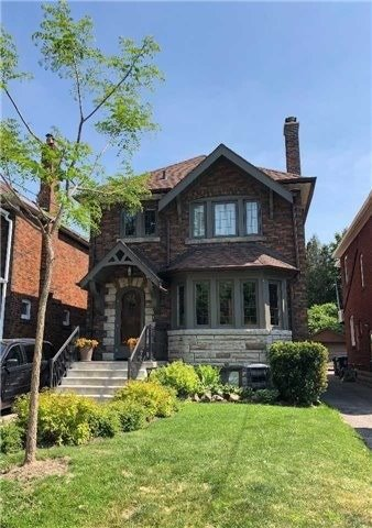 Detached house For Lease In Toronto - 33 Kelway Blvd, Toronto, Ontario, Canada M5N1H2 , 4 Bedrooms Bedrooms, ,4 BathroomsBathrooms,Detached,For Lease,Kelway