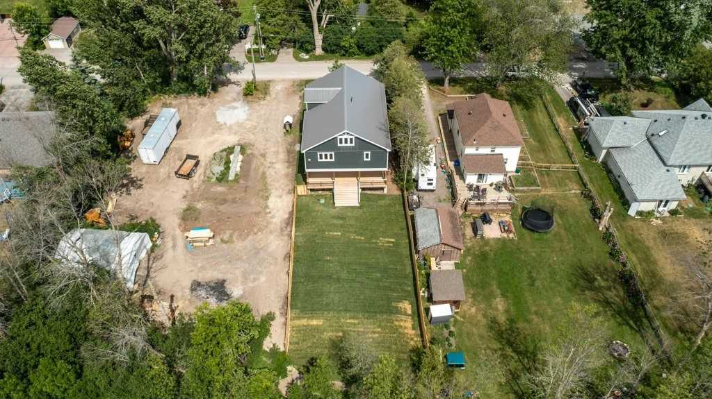 Vacant Land For Sale In Georgina