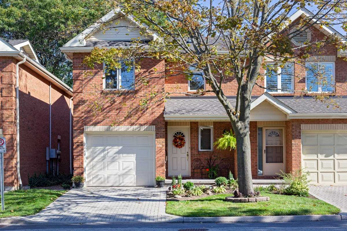 Condo Townhouse For Sale In St. Catharines , 3 Bedrooms Bedrooms, ,4 BathroomsBathrooms,Condo Townhouse,For Sale,6,Linwell